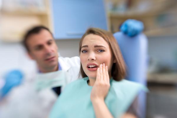 Alveolitis dental: Que es y cómo tratarla