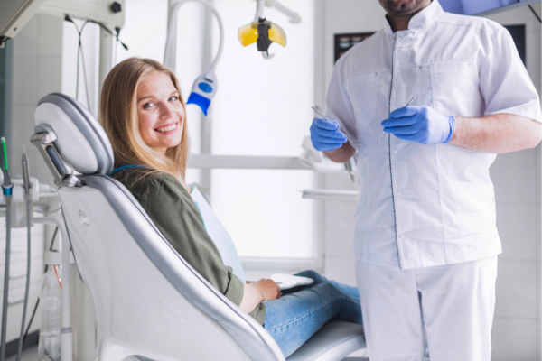 Como manejar la ansiedad al ir al dentista