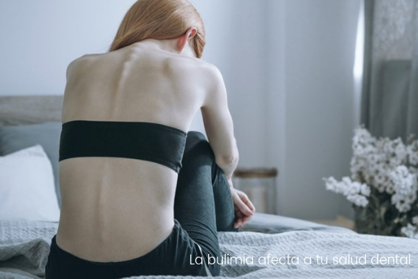 Como afecta la bulimia a tu salud dental