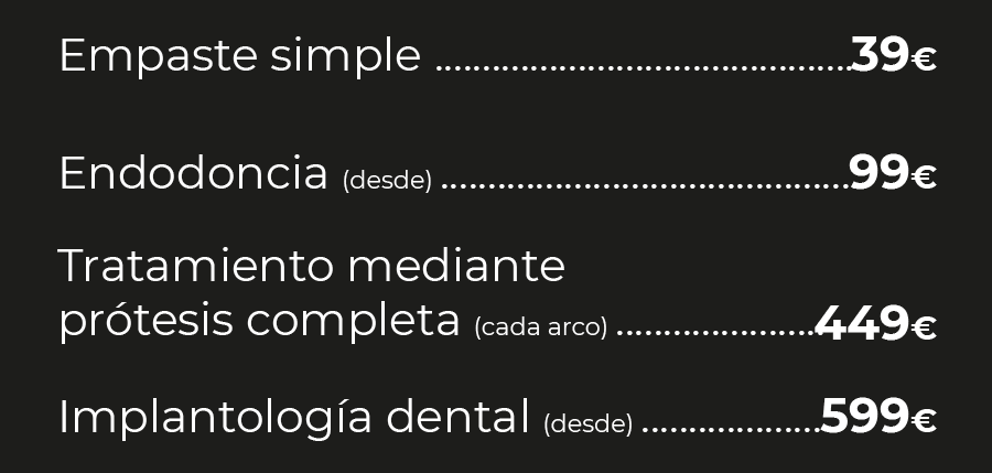 Centro Dental Smiling | tu Clínica Dental en Madrid